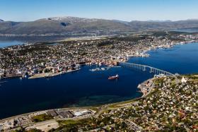 реки Норвегии
