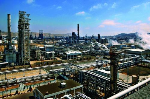 Уфимский нефтеперерабатывающий завод