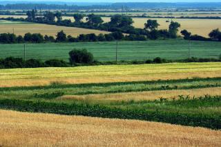 Природные ресурсы Украины