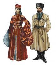 Адыгейский народ