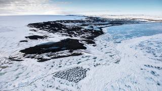 арктический климат России