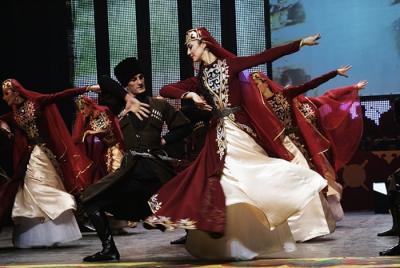 традиции чеченского народа