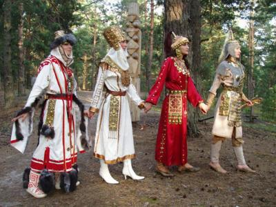 культура чувашского народа
