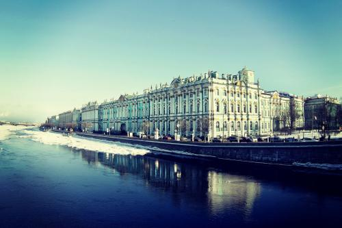 Санкт-Петербург на Неве