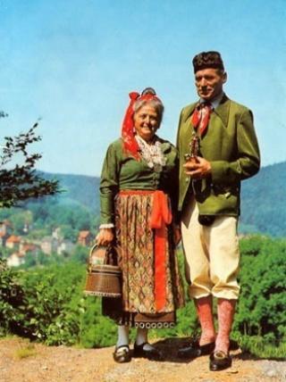 германцы
