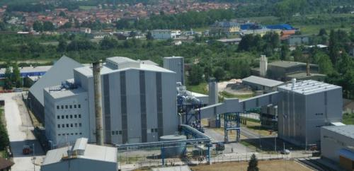 пищевая промышленность в России