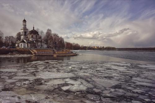 Где Находится Река Нева на Карте России?