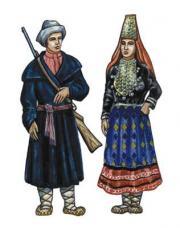 Удмуртский народ
