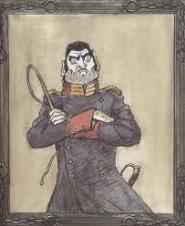 Василиск Семенович Бородавкин