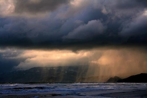 климат Тихого океана