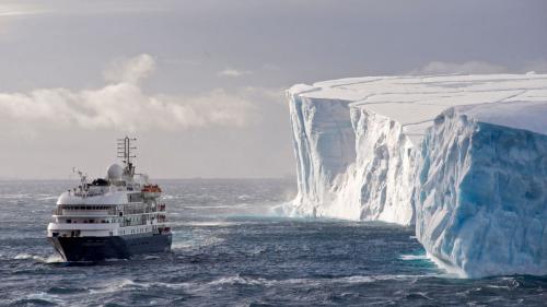 климат Южного океана