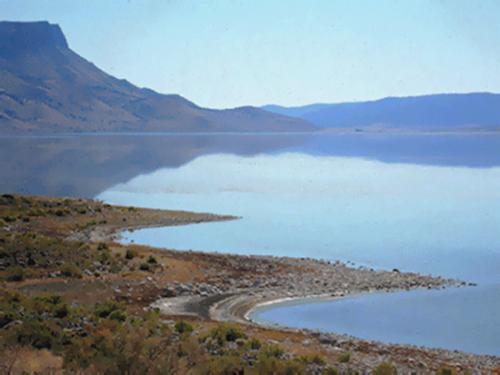 озеро Альберт, Африка